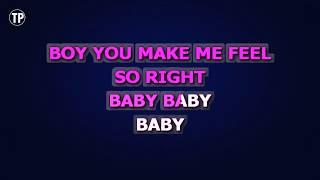 Disco Love - The Saturdays | Karaoke Version