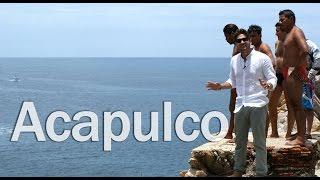 Ruta Joven | Acapulco, Guerrero | 4x01