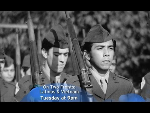 Don't Miss Pick | On Two Fronts: Latinos & Vietnam