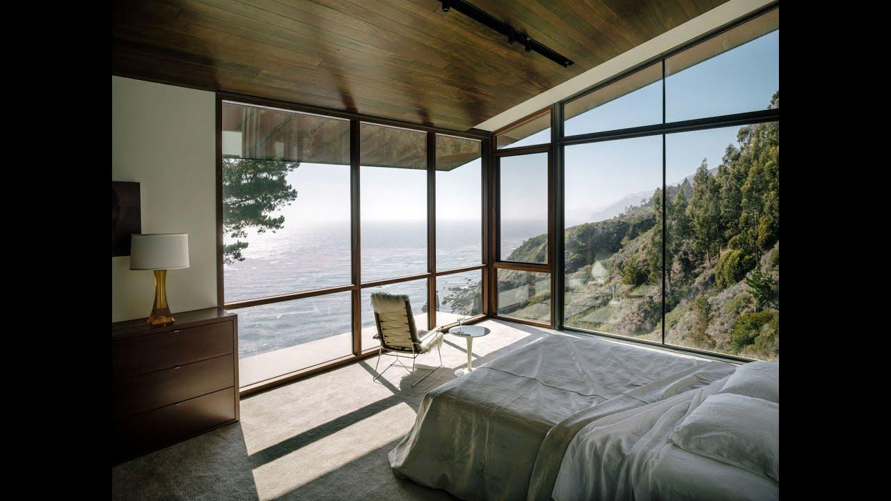 Квартира с повноцінними панорамними вікнами
