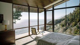 Красивый Интерьер Дома с Большими Окнами / Панорамные Окна / Panoramic Windows /(, 2015-11-15T23:39:08.000Z)