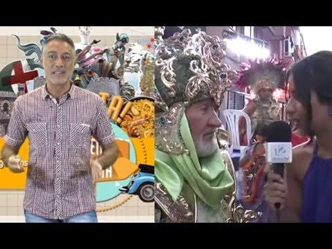 Festa! Carretera i Manta - 20 de juliol de 2017 (2ª part)