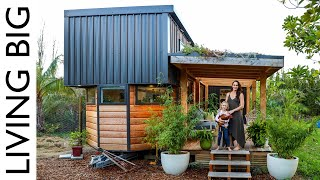 This Dream Tiny House Is A Total Game Changer