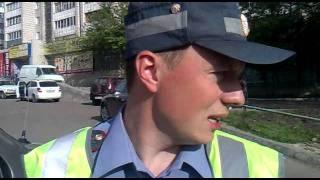 Водитель-наркоман задержан в Казани
