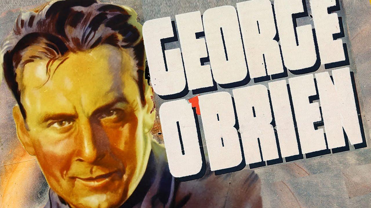 Park Avenue Logger 1937 George Obrien