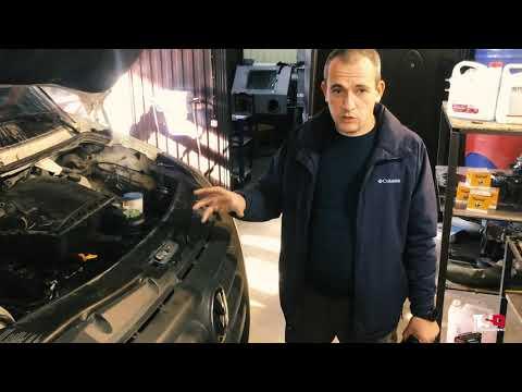 Ремонт Volkswagen Crafter