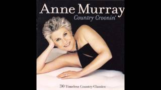 Watch Anne Murray I Cant Stop Loving You video
