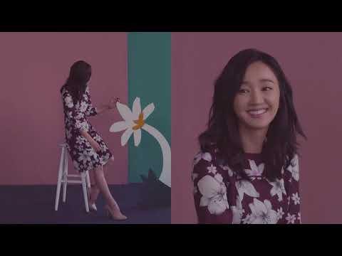 Soo Ae - Autumn 2017