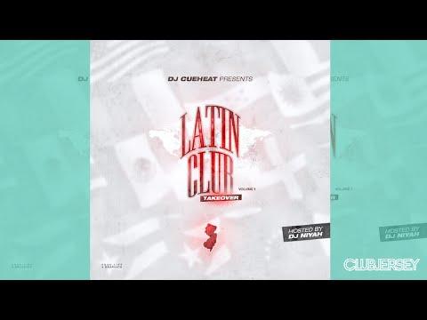 DJ CUEHEAT - ME PONES EN TENSION (LATIN CLUB TAKEOVER VOL.1)