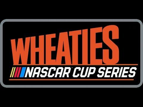 Nascar Wheaties Cup S2 Race 12 Bass Pro Shops 500