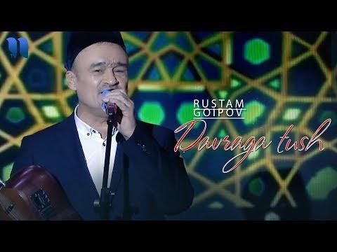 Rustam G'oipov - Fig'on, Davraga Tush, Xushro'y (consert Version 2019)
