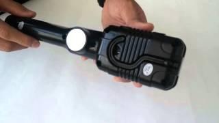나비엠알오(navimro) LED 충전식 작업등
