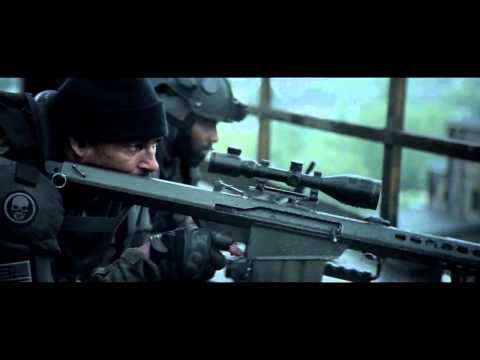 Ghost Recon: Alpha - Official HD Film (HD 720p)