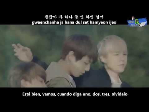 BTS - Two! Three! (Because We Have More Better Days) (Sub español - Hangul - Roma)