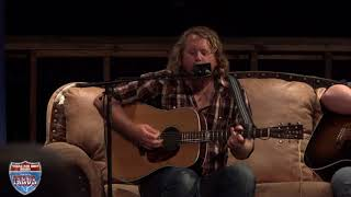 William Clark Green: Poor