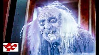 Страшилы  / реж. Питер Джексон / ужасы, фэнтези, комедия / свой-трейлер-нарезка 1996