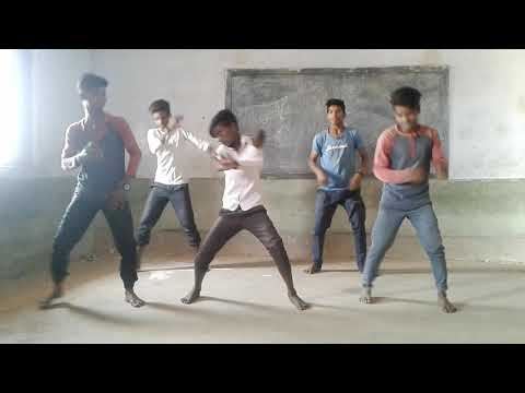 Jise dekh mera dil dhadka nagpuri dance performance 2017