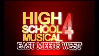 High School Musical 4: East Meets West Teaser Trailer