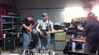 Jeremy Collins Band