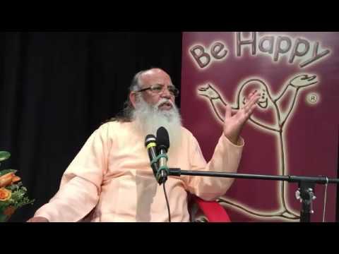 Yoga Vasistha (Ch-1)Talk 1 of 6 @ Melbourne 2016 (English) 0891  YTC NR