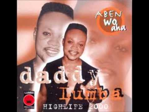 High Life Mix Daddy Lumba  Dj Kristo