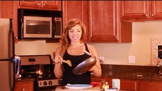 5 FAT LOSS BREAKFAST RECIPES! (Monday through Friday)