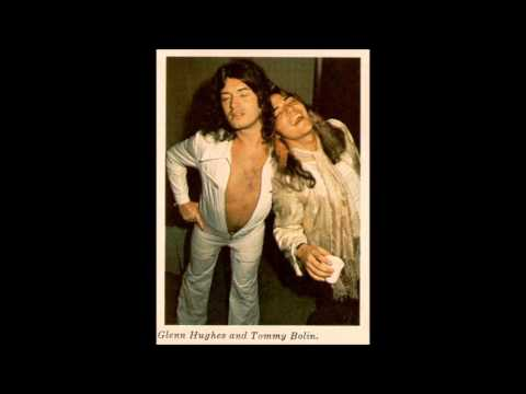 The Life and Music of Tommy Bolin Part 1