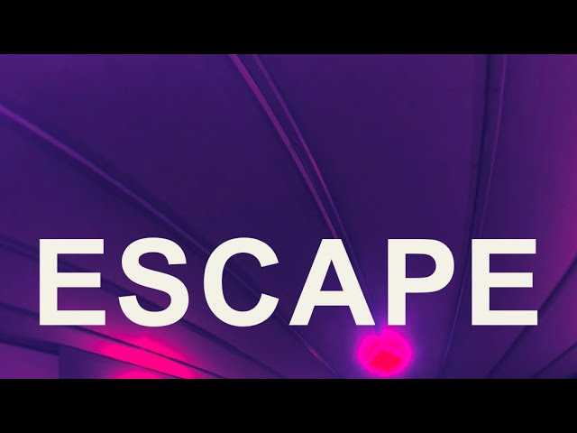 ESCAPE (An Interactive 360 Event)