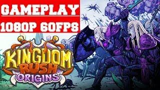 Kingdom Rush Origins Gameplay (PC)