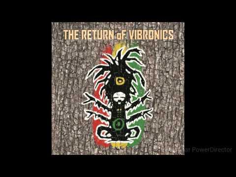Vibronics - Dub Observer