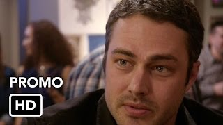 "Chicago Fire 2x16 Promo ""A Rocket Blasting Off"" (HD)"