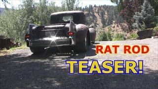 RAT ROD TEASER!!!