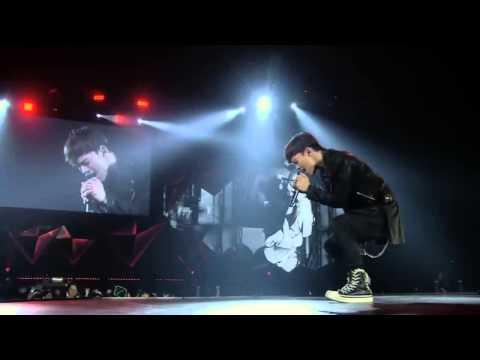 EXO Chen - Uprising ( Japan )