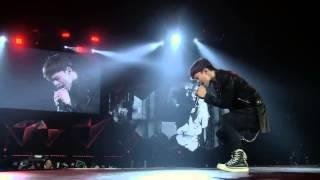 Video EXO Chen - Uprising ( Japan ) download MP3, 3GP, MP4, WEBM, AVI, FLV Mei 2018