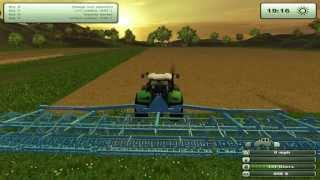 FARM SIMULATOR 2013 building an empire