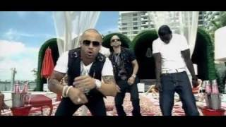 Akon Ft. Aventura Wisin Yandel All Up 2 You.mp3