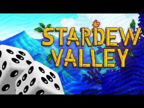 THE GAMBLER! - Stardew Valley