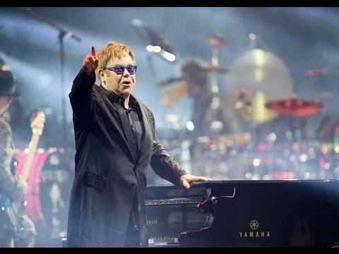 Elton John - Festival de Viña 2013 HD 1080p