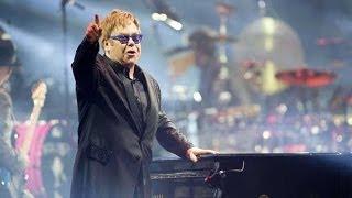 Скачать Elton John Festival De Viña 2013 HD 1080p