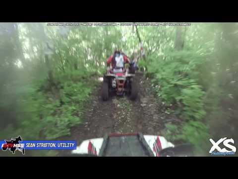 AM Utility GoPro - IATVHSS 2017 Mount Pleasant Greenhurst Farms AM ATV Race
