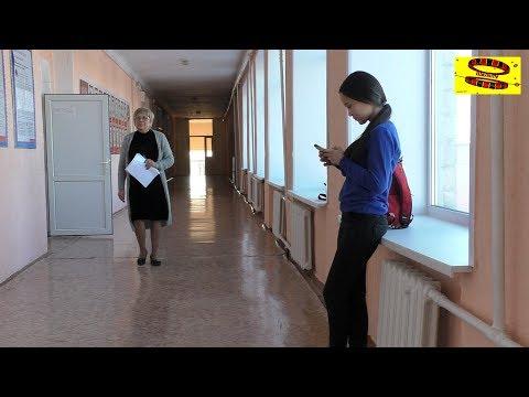 Интервью с социальным педагогом