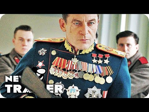 The Death of Stalin Trailer 3 (2018)