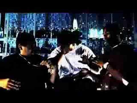 DREW DEEZY Ft SAN QUINN & GOLDIE - I Betcha Official Video