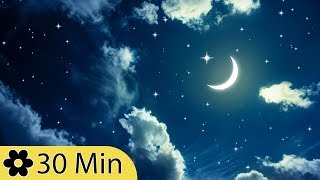Sleeping Music, Calming, Music for Stress Relief, Relaxation Music, 30 Minute Sleep Music, ✿992D