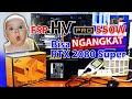 - Pengujian FSP HV Pro 550W - Bisa ngangkat RTX 2080 Super ! Bahasa Indonesia