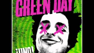 Green Day - Fell For You (HD Quality)
