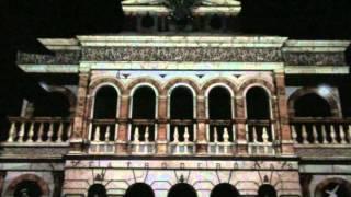 Toledo Lux Greco 2013 - Teatro de Rojas