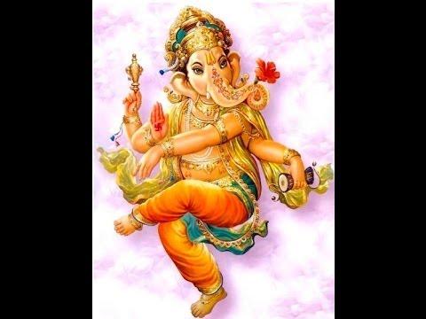 Ganesha Pancharatnam Malayalam Lyrics - Devotional Lyrics - BHAKTHI