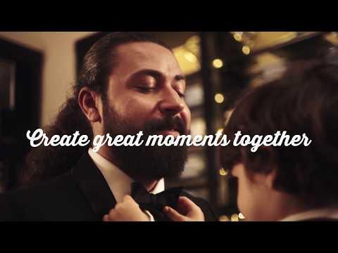 Majid Al Futtaim - #MomentsTogether - Love Together