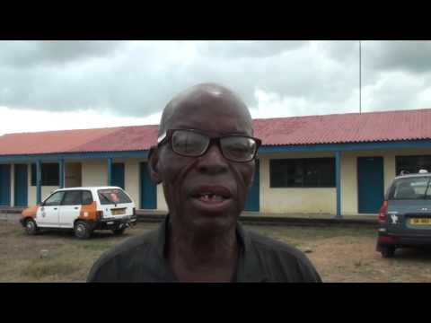 OKYEREKO - Tracking The Oil Revenues